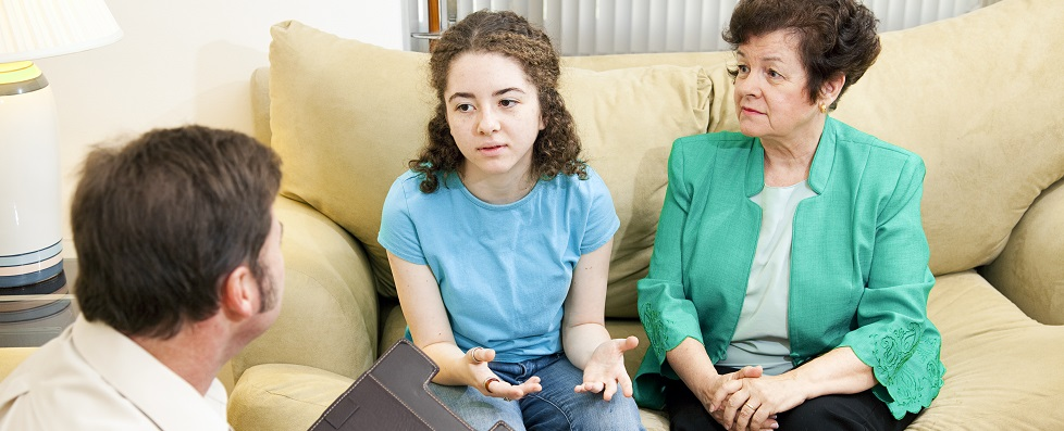 Family Behavior Therapy